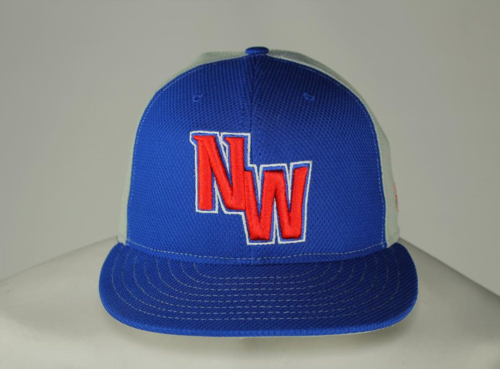 NW hat
