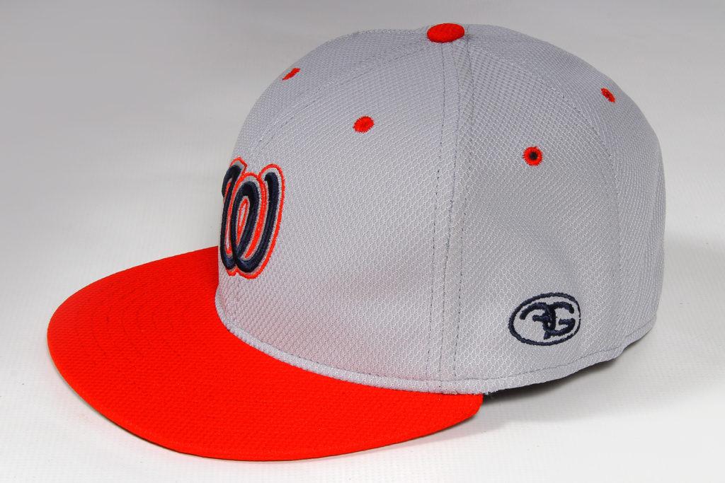 Wahoo hats