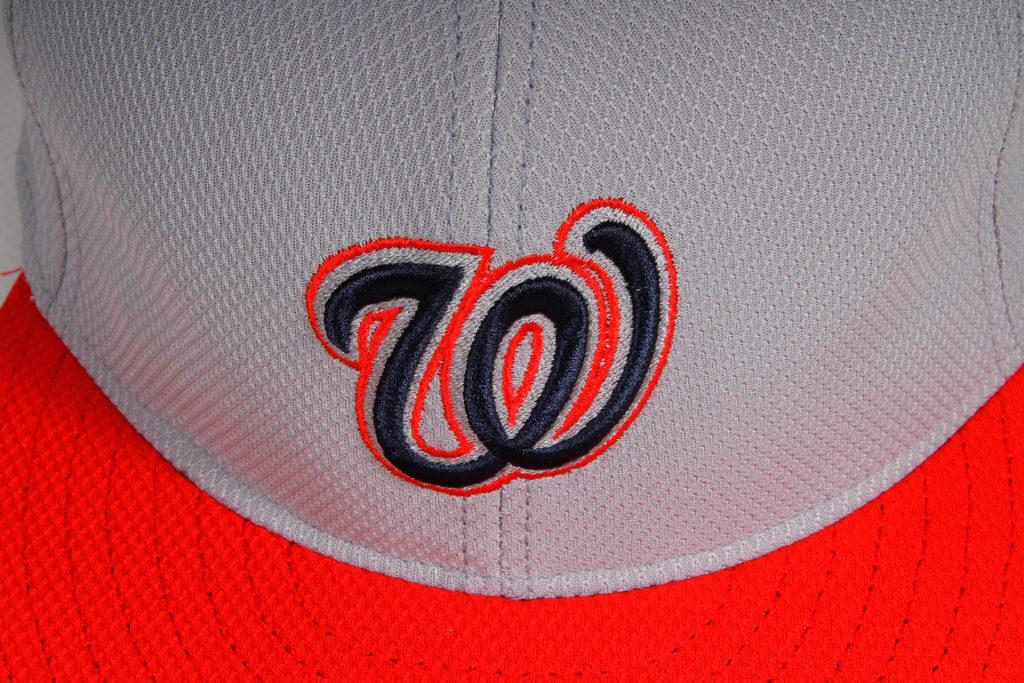 Wahoo hats 2