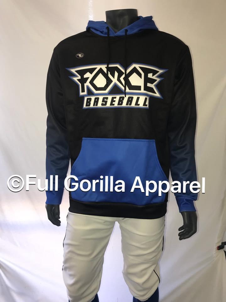 force hood