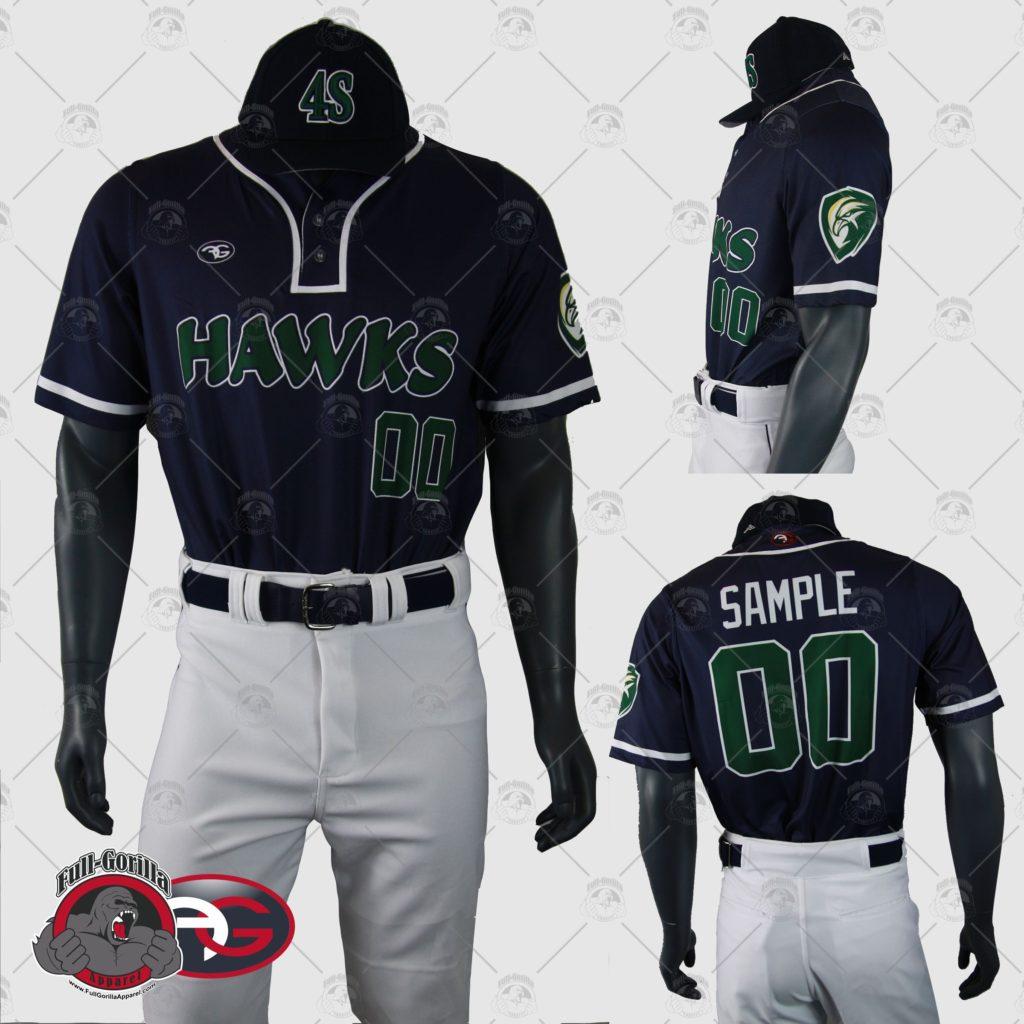 4s hawks