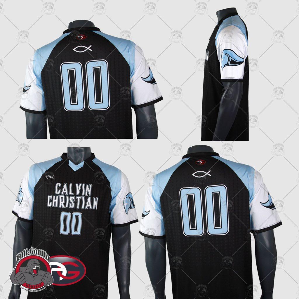 calvin christian 3