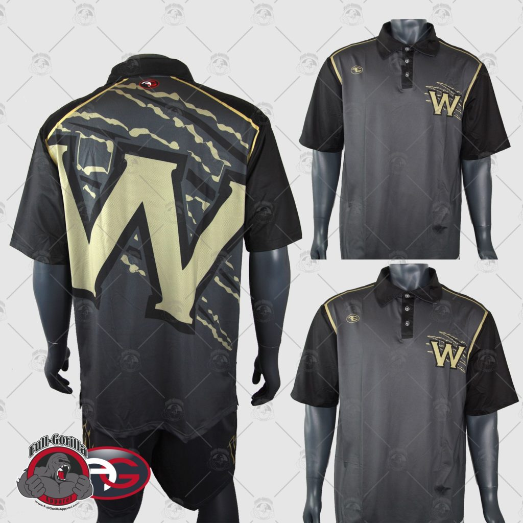 westview polos